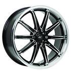 Custom 15x6.5 Custom Wheels Wheels
