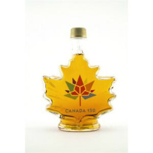 New Turkey Hill Sugarbush Maple Syrup In Canada 150 Years Bottle