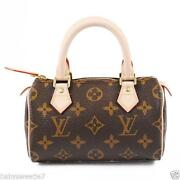Louis Vuitton Mini HL