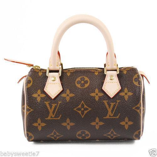 Louis Vuitton Mini HL  f1b803b2e0248