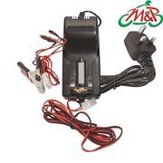 12V Gel Motorcycle Battery