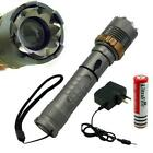 UltraFire XM-L T6 Flashlight