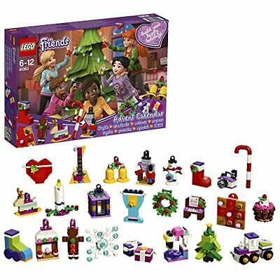 Lego (LEGO) Friends Lego (R) Friends Advent Calendar 41353