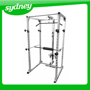 Multi-Purpose Power Rack TP006A NSW Matraville Eastern Suburbs Preview