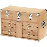 6 Drawer Tool Box