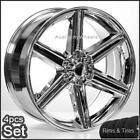 6 Lug Rims and Tires