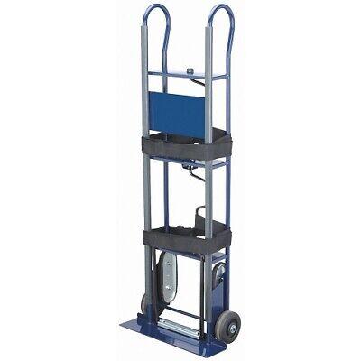 Hand Truck Dolly Appliance Vending Machine Cart 600 Lb Capacity Heavy Duty