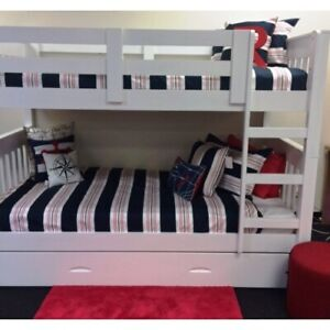 RILEY BUNK BED - from Out of The Cot - EXCELLENT CONDITION!