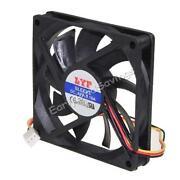 12V DC Brushless Fan