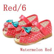 Girls Shoes Size 6-7