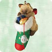 Hallmark Kitten Ornament
