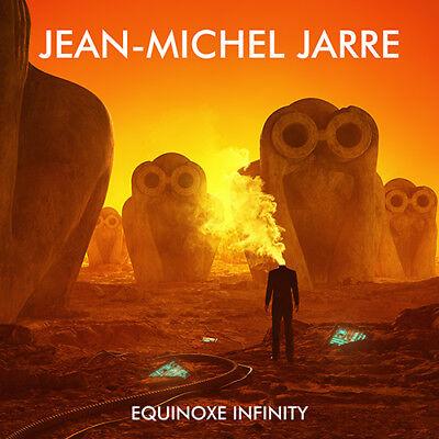 JEANMICHEL JARRE - EQUINOXE INFINITY [CD] Sent Sameday*