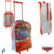 Disney Cars Trolley Bag