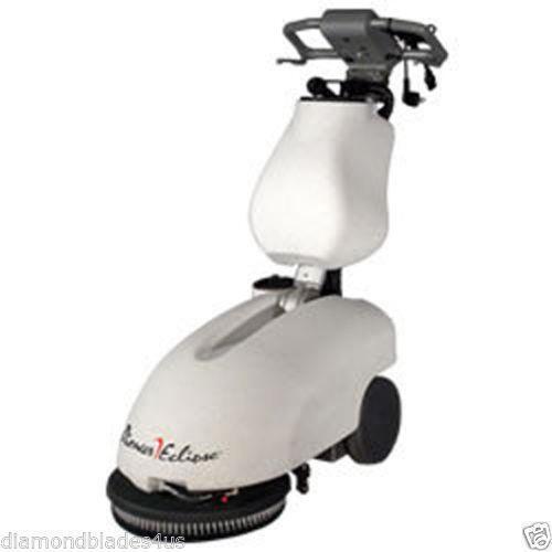 floor scrubber | ebay