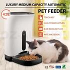 Portable Dog Automatic Feeders