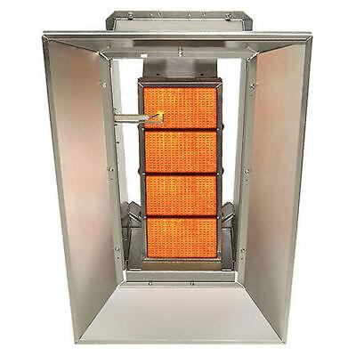 Sunstar Propane Heater Infrared Ceramic 32000 Btu