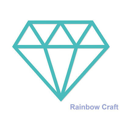 Kaisercraft Decorative Dies - Diamond
