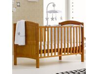 Henley Cot Bed (new)