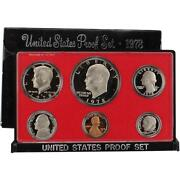 1978 US Proof Set