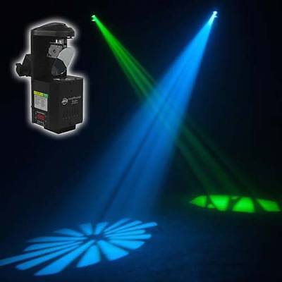American DJ ADJ Inno Pouch Scan 12W LED Scanner Light, DMX or Sound Activated