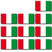 Italien Sticker