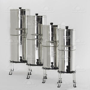 Berkey® Water Purification Systems: Rethink What You Drink Kitchener / Waterloo Kitchener Area image 10