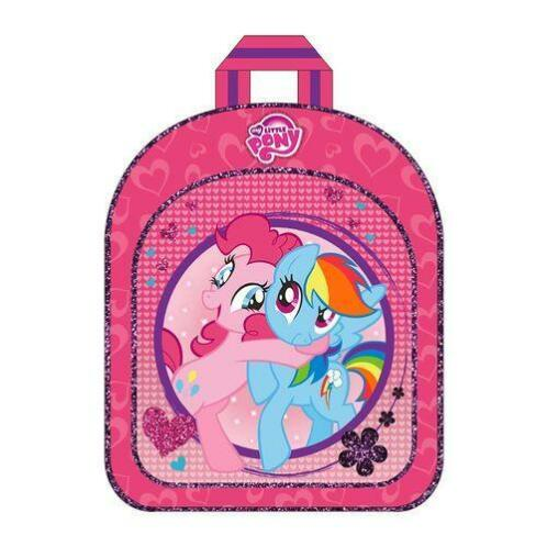 My Little Pony rugzak 1 (Roze)