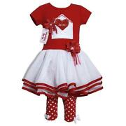 Valentine Outfits Baby