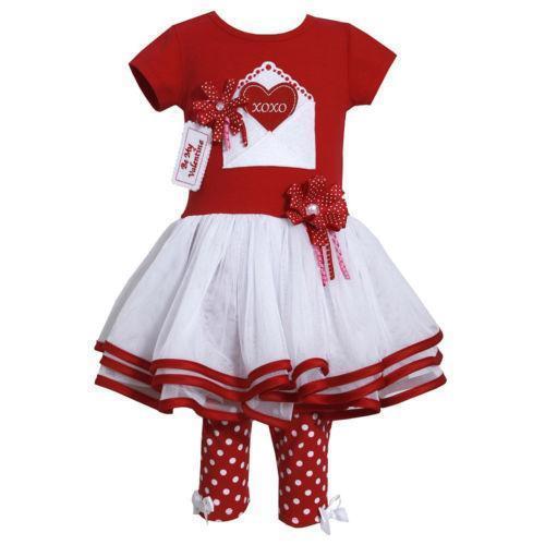 Valentine Outfits Baby EBay