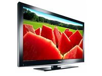 Toshiba 40BV702B 40-inch Widescreen Full HD 1080p LCD TV with Freeview £100 OVNO
