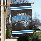Orlando Magic NBA Flags