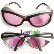 Infrared Glasses