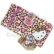Hello Kitty Card Holder
