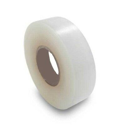 Clear Ice Hockey/ Roller Hockey  Leg Tape / Sock Tape x 1 Roll
