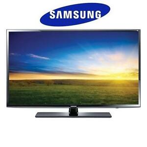 "USED SAMSUNG 40"" SMART LED HDTV - 119401424 - 1080p"