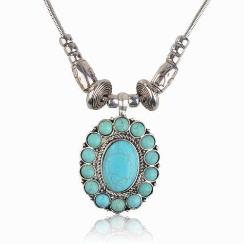 Genuine Turquoise Jewelry Ebay