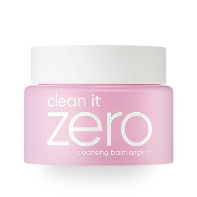 [banila co.] Clean it Zero Cleansing Balm Original 100ml