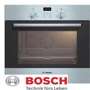 Bosch Backofen