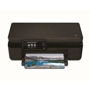 57% Savings! HP Photosmart 5520 E-all-in-one Printer (CX042A) Brand New