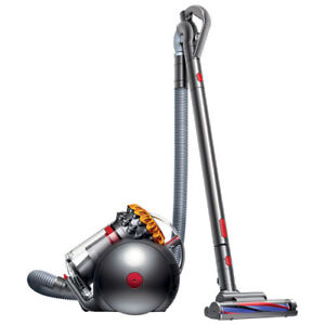 DYSON DC 23Dyson vacuum DC 23 motor head stowaway in excellent