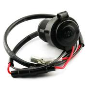 12V Power Cable