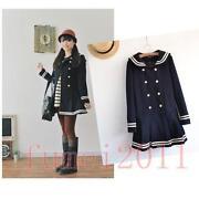 Sailor Coat