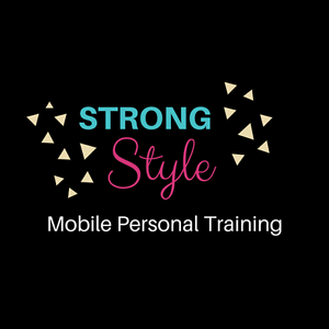 Strong Style- Mobile Personal Training Miami Gold Coast South Preview