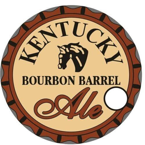 Pathtag 24031 - Kentucky Bourbon Bottle Cap -geocaching/geocoin/Extagz *Retired*