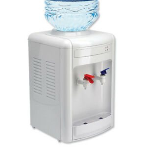 Countertop Hot and Cold Water Cooler Dispenser