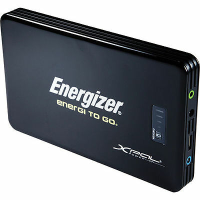 Never lose charge again while travelling