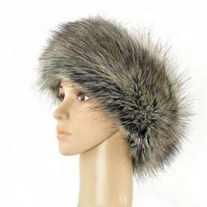Fur Headband  Women s Accessories  eaf23289895