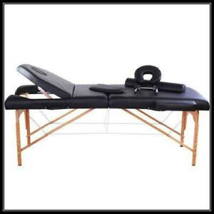 SALE @ WWW.BETEL.CA || Brand New Pro Massage Physio Esthetics Table Set || RED OR BLACK || We Deliver FREE!!