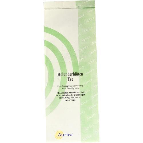 HOLUNDERBLÜTEN Tee Aurica 70 g