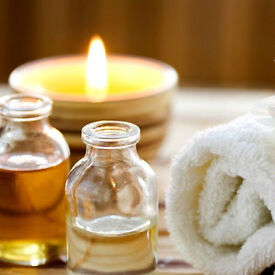 indulge your body and mind with a luxurious massage